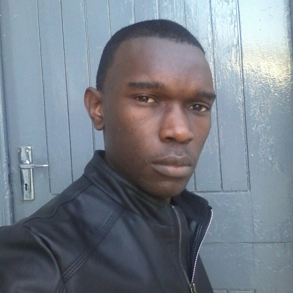 Single Man From Pretoria In South Africa Looking For