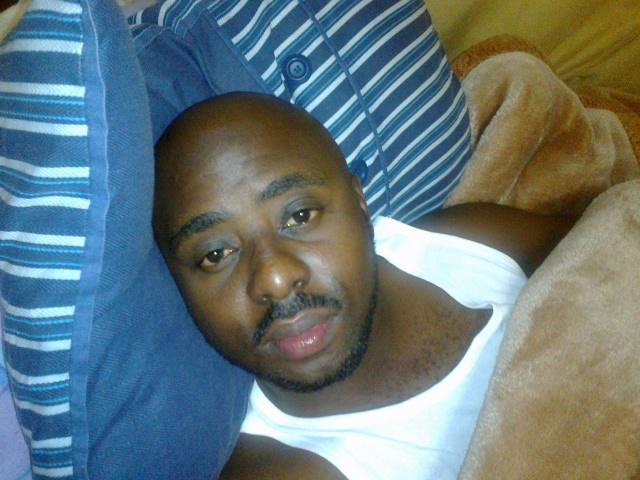 Single men in africa