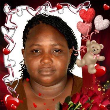 Jennifer Female Jamaican Surrogate Mother From Spanish