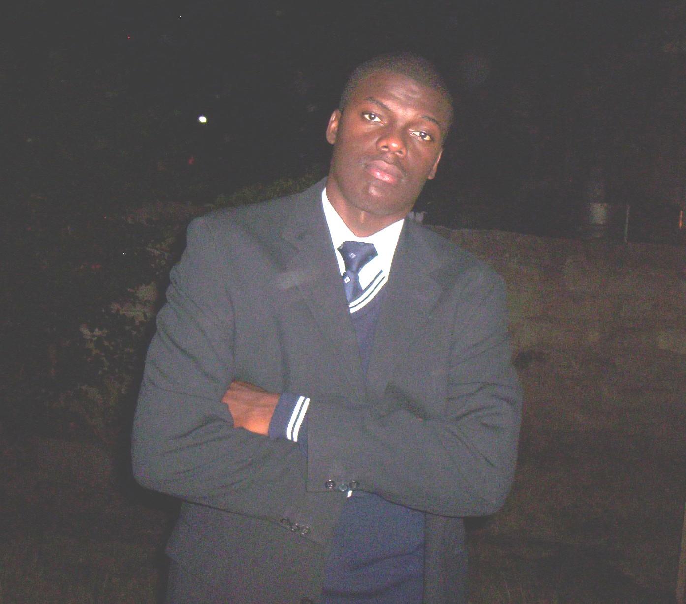 Esau, Male African Sperm Donor From Nairobi in Kenya